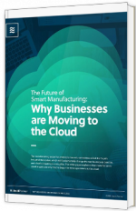 The Future of Smart Manufacturing: why Business are Moving to the Cloud