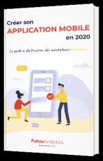 Créer son application mobile en 2020