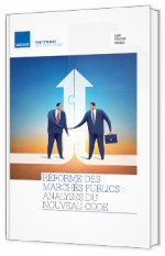 Réforme des marchés publics : analyses du nouveau code