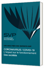 Coronavirus / Covid-19 - L'impact sur le fonctionnement des sociétés