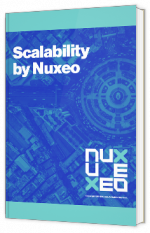 Scalability by Nuxeo