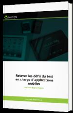 Relever les défis du test en charge d'applications mobiles