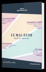 Le Mag BtoB - Back to business