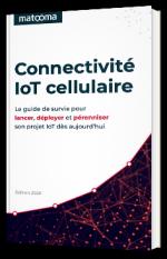 Connectivité IoT cellulaire