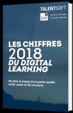 Les chiffres 2018 du Digital Learning