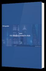 Kit média LinkedIn Ads