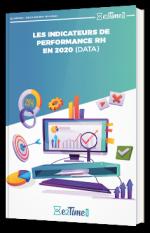 Les indicateurs de performance RH en 2020 (Data)