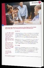 Gestion des annexes des contrats de vente (Sales and Purchase Agreement) dans les transactions financières d'entreprise