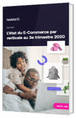 L'état du E-Commerce par verticale au 3e trimestre 2020