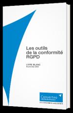 Les outils de la conformité RGPD