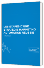Les étapes d'une stratégie marketing automation réussie