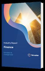 État des lieux du secteur financier