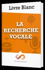 La recherche vocale