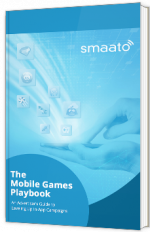 The Mobile Games Playbook