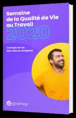 Semaine de la Qualité de Vie au Travail 2020
