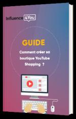 Comment créer sa boutique YouTube Shopping ?