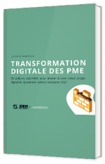 Transformation digitale des PME en 2021