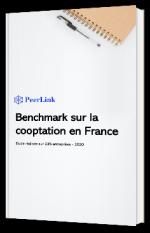 Benchmark sur la cooptation en France