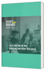 Les secrets du video content en 2021