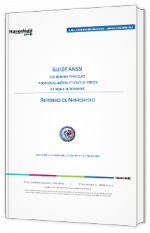 Guide ANSSI des bonnes pratiques