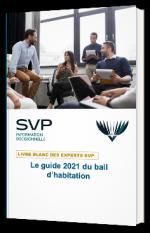 Le guide 2021 du bail d'habitation
