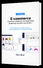 E-commerce : 28 optimisations pour construire une expérience produit qui accélère vos ventes