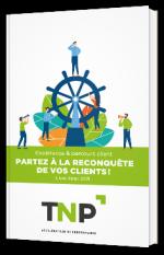 Expérience & parcours client : Partez à la reconquête de vos clients!