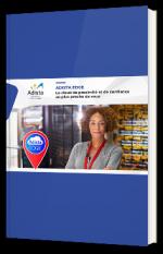 Adista edge : le cloud de confiance et de proximité