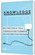 Knowledge Sourcing & Management