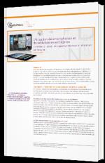 Utilisation de smartphones et de tablettes en entreprise