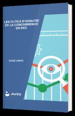 Les outils d'analyse de la concurrence en SEO