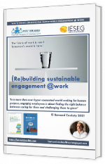 (Re)building sustainable engagement