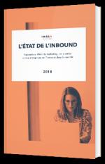 L'état de l'inbound :  Rapport sur l'état du marketing, de la vente et des entreprises en France et dans le monde