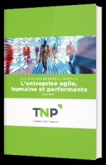 Les Histoires de Demain Digital : L'entreprise agile, humaine et performante
