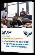 Loi de finances pour 2021: les principales mesures pour les entreprises