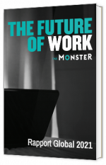 The Future of work par Monster