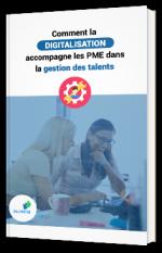 Comment la digitalisation accompagne les PME dans la gestion des talents