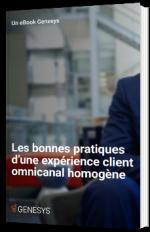 Les bonnes pratiques d'une expérience client omnicanal homogène
