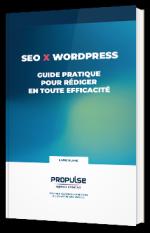SEO x WORDPRESS : Guide pratique pour rédiger en toute efficacité