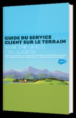 Guide du service client sur le terrain