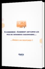 E-Commerce : Anticiper les pics de demandes saisonniers grâce au selfcare