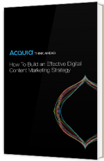 How To Build an Effective Digital Content Marketing Strategy