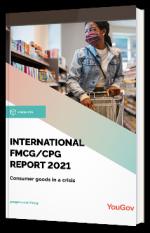 Rapport international sur le secteur FMCG en 2021