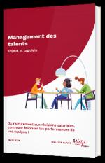 Management des Talents : Du recrutement aux révisions salariales, comment favoriser les performances de vos équipes !