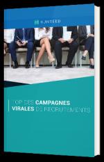 Top des campagnes virales de recrutement