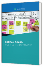 Kanban board pour le recrutement