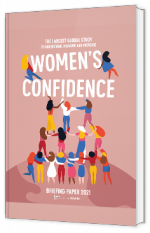 Women's confidence briefing