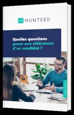 Quelles questions poser durant une prise de références ?