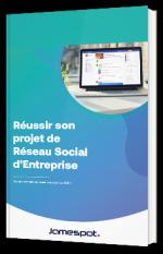 Réussir son projet de Réseau Social d'Entreprise