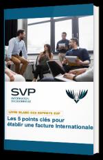 Facture internationale : modele et points-clés
